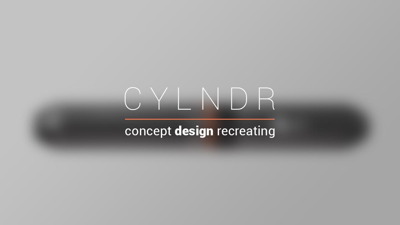 CYLNDR